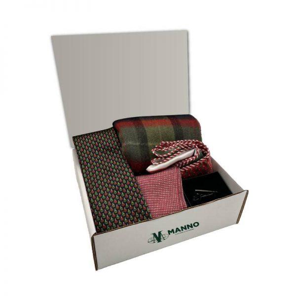 Seasonal Box